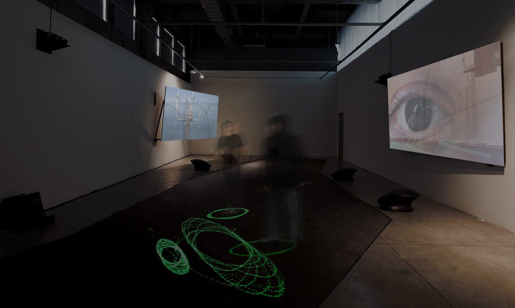AUM Studio: Carla Leitão & Ed Keller